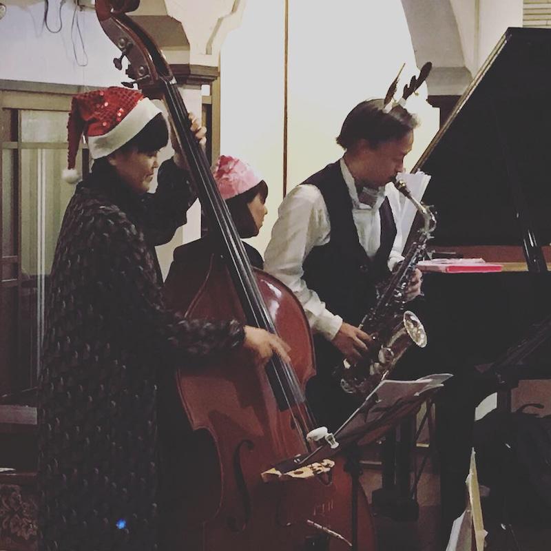 ゆの香クリスマスコンサート